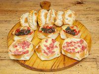 Promo - Docena de empanadas clásicas