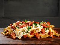 Mozzarella y provenzal
