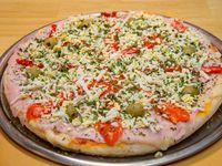 Pizza Buenos Muchachos