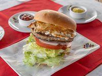 Hamburguesa Burger W