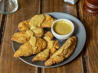 Crocantes de pollo