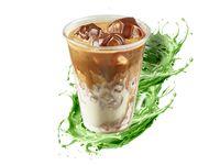 Latte F Menta 300 ml