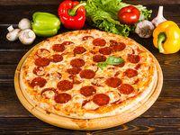Super Promo de Pizza Familiar