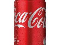 Gaseosa Coca Cola 354 Cc.