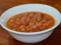 Sopa de Frijoles