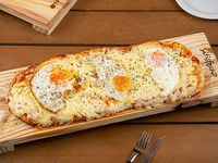 Pizzeta a caballo (50x20 cm)
