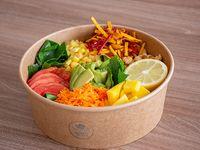 Vegan bowl