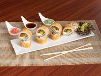 Sushi Roll Tempura