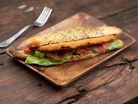 Sam buche de milanesa - 25 cm (la clásica milanesa al pan)
