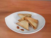 Pollo mandarin (4 unidades)