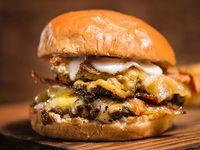 Widder burger