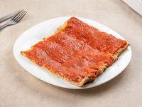 Pizza común (porción)