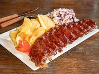 Ribs Pork