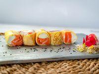 Tamago roll (8 piezas)