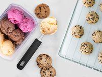 Combo Masa para galletas + Heladozen