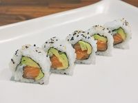 New York roll (5 unidades)