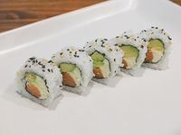 Philadelphia fresco roll (5 unidades)