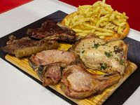 Mix de Ribs one