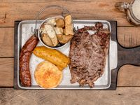 Steak de Res