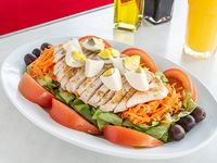 Ensalada chicken delight