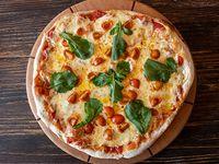 Pizza individual Nolazzi