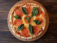 Pizza individual marguerita