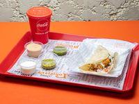 Combo individual - Tacos P
