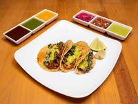 Tacos x 3