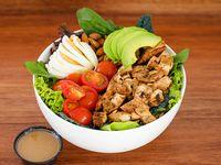 The california salad