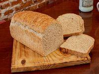 Pan de molde de salvado