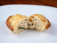 Empanada suprema de pollo