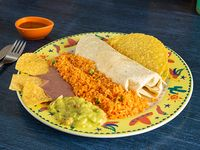 Súper Enchiladas