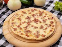 Pizza Personal  Bocadillo