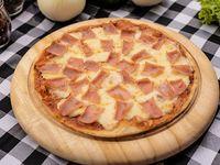 Pizza Personal Jamón