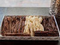 Chocolate en rama 250 g
