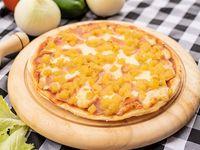 Pizza Small  Hawaiana