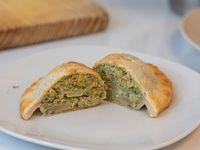 Empanada chocroli
