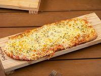 Pizzeta margarita (50x20 cm)