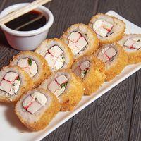 8.  Kani  roll (10 piezas)