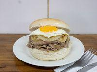 Sándwich chemilico