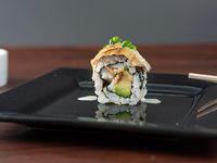 Sakana roll (9 piezas)