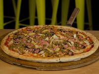 Pizza la Antares