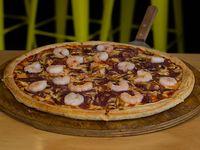 Pizza la Freddie Mercury
