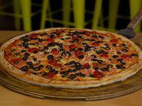 Pizza la Peña