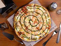 Pizza Isabella mediana