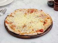 Pizzeta para 2 con muzzarella