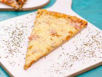 Pizza Porción Hawaiana