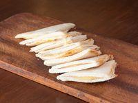 Sándwiches calientes (8 unidades)