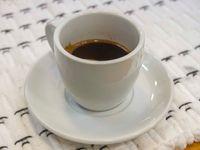 Café americano o Tinto Doble o Grande