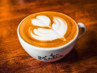 Café Latte 12 Oz